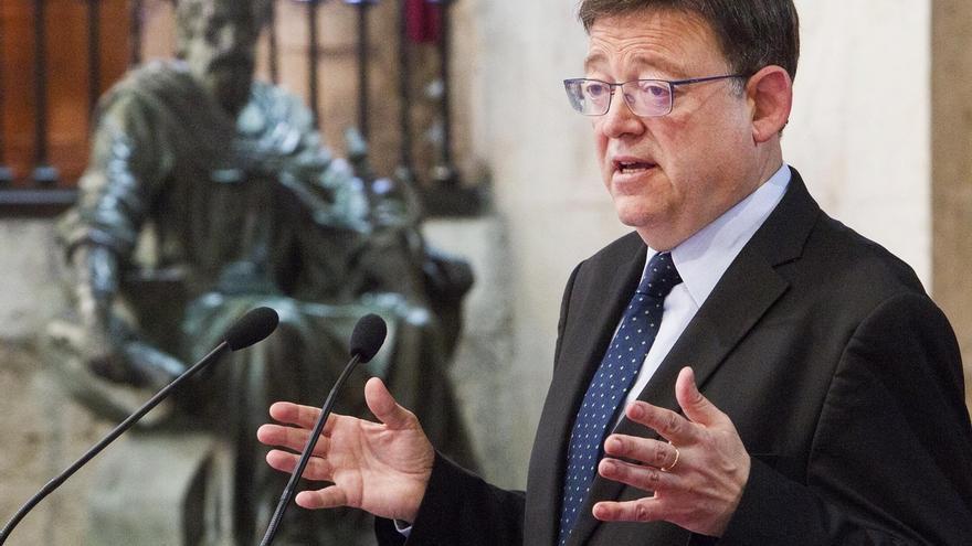 """Puig considera """"de una irresponsabilidad manifiesta"""" que Rajoy """"no haya empezado de verdad a acordar un Gobierno"""""""
