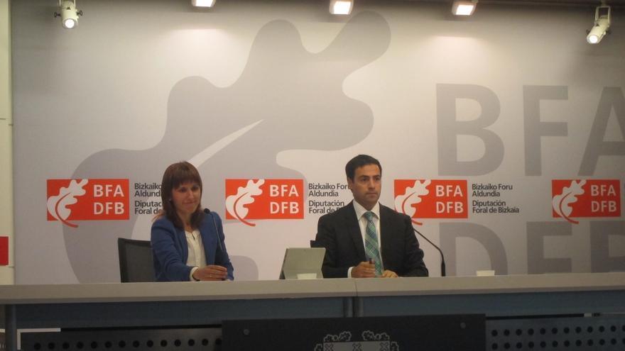 Bizkaia apoya este año 131 proyectos de internacionalización de empresas, casi cuatro veces más que en 2011