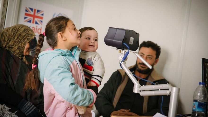 Siria | UNHCR