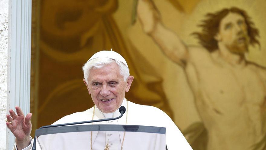 El Papa insta a los democristianos a defender la vida y el matrimonio heterosexual
