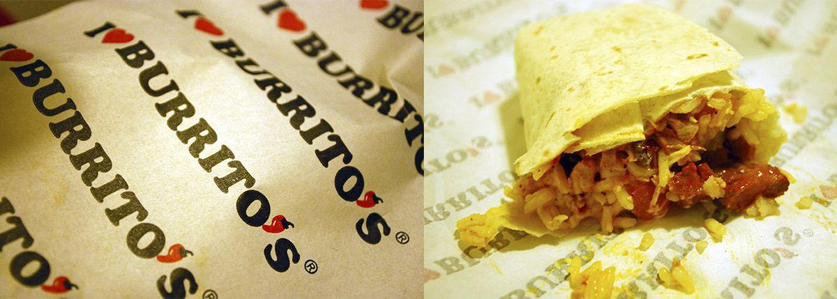 Díptico burrito mixto_papel_I love burritos_Malasaña a mordiscos
