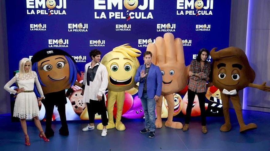 """""""Emoji"""", un canto a la vida con las voces de Mario Vaquerizo y Quim Gutiérrez"""