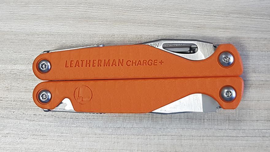 Leatherman Charge Plus