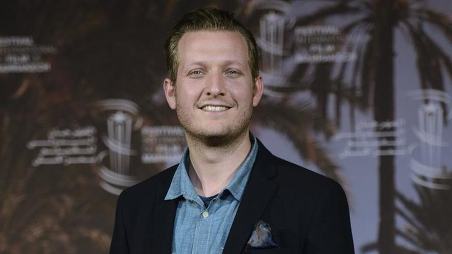 """El cineasta Tobias Lindholm explora dilemas morales de la guerra en """"A War"""""""