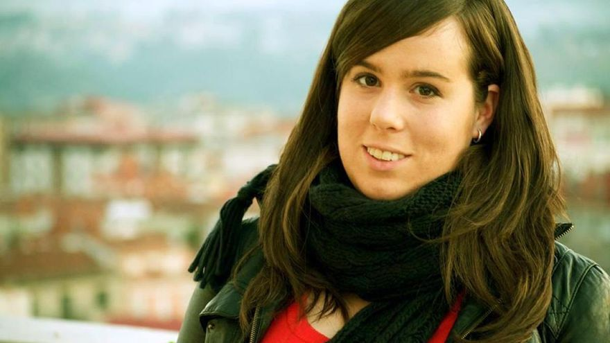 Paula Quinteiro, de Podemos