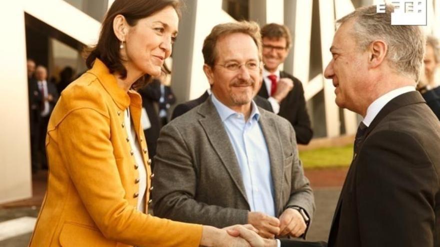 """Reyes Maroto defiende una transición energética """"justa e inclusiva"""""""
