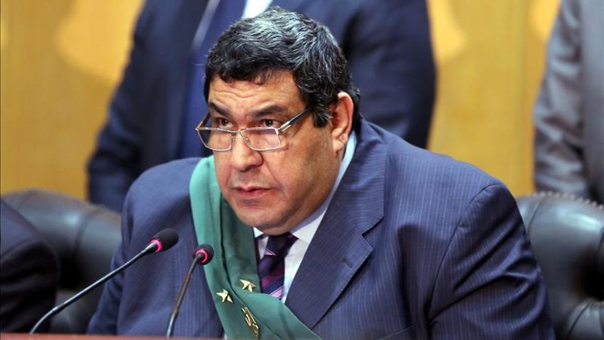 """AI condena la pena de muerte a Mursi y tacha de """"farsa"""" su juicio"""