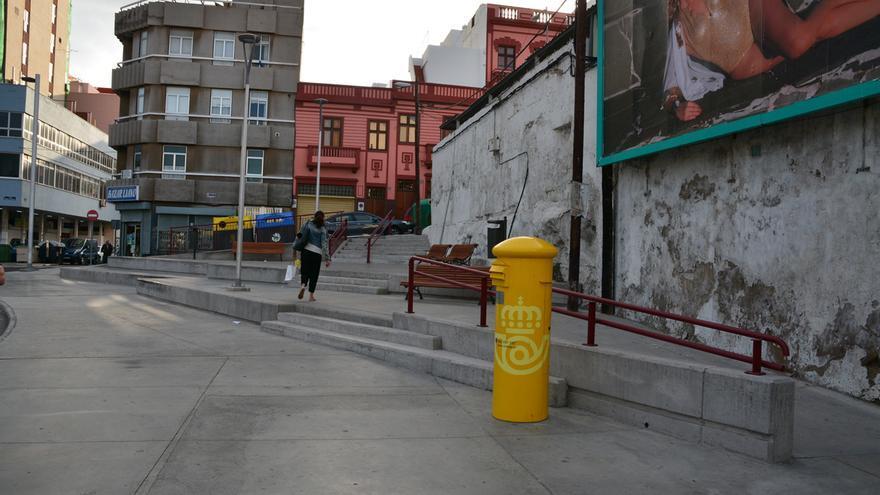 Plaza Manuel Becerra