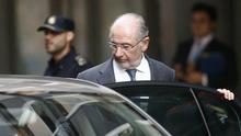 La Audiencia de Madrid confirma el desbloqueo de parte de los bienes de Rato y la prisión de uno de sus testaferros