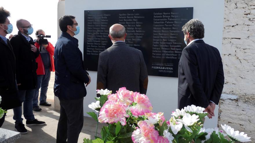 El plan para exhumar restos de la Guerra Civil llega ya a 304 fosas comunes