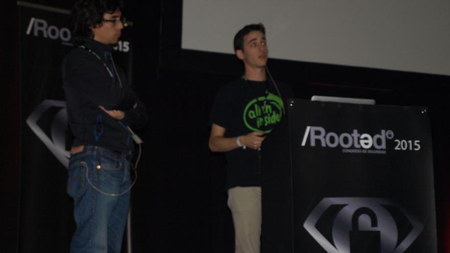 Rodríguez y Vila explican que la distancia no supone una limitación relevante