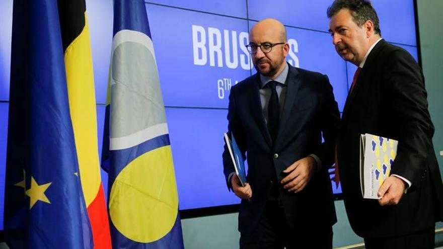 """Bélgica reivindica haber cometido tanto """"fallos"""" como """"éxitos"""" en terrorismo"""