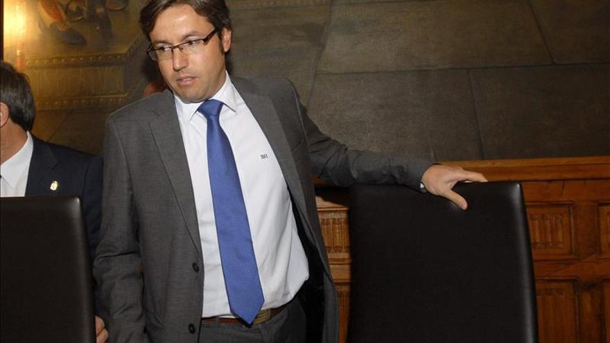 El presidente de la Diputación de León anuncia que se reducirán cargos de confianza