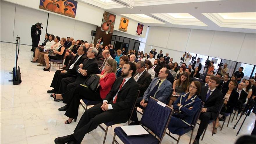 La OEA recomienda a Panamá fortalecer la regulación de la propaganda electoral