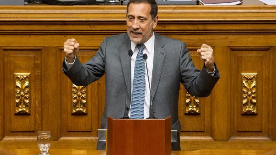 El Parlamento venezolano propone al ente emisor aplicar un nuevo cono monetario