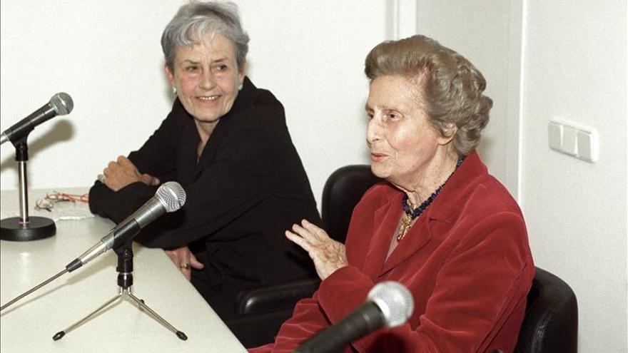 Mercedes Formica, homenajeada por su activismo en favor de la mujer