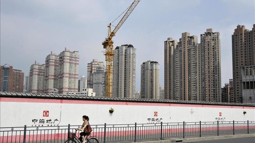 El precio de la vivienda aumentó en 67 ciudades chinas en abril
