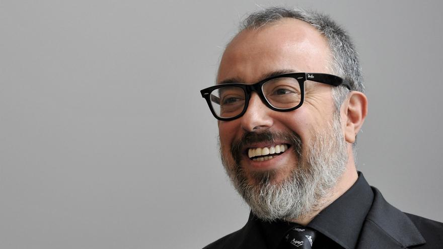 Álex de la Iglesia, en la Berlinale 2017 por partida doble gracias a 'El bar' y 'Pieles'