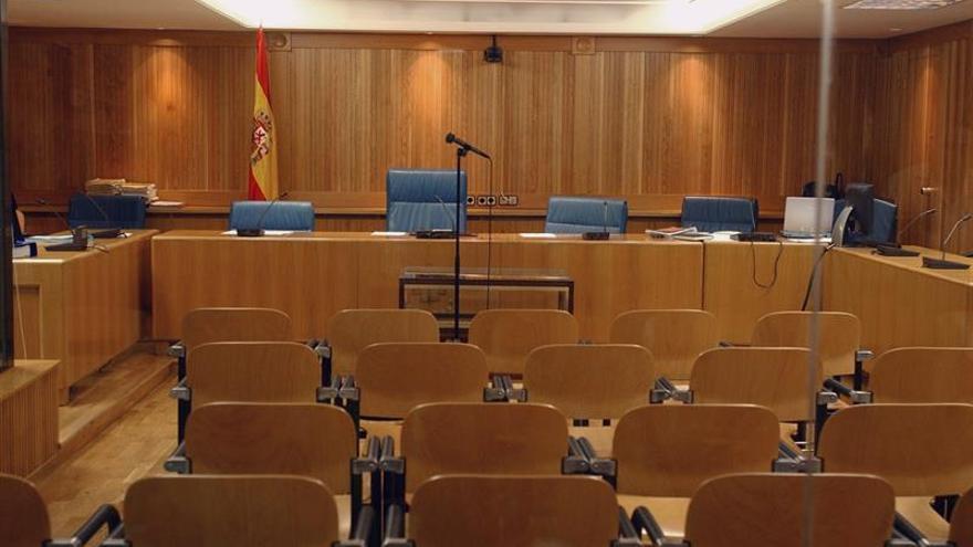 El juzgado de violencia sobre la mujer asumirá el caso de Ana Enjamio