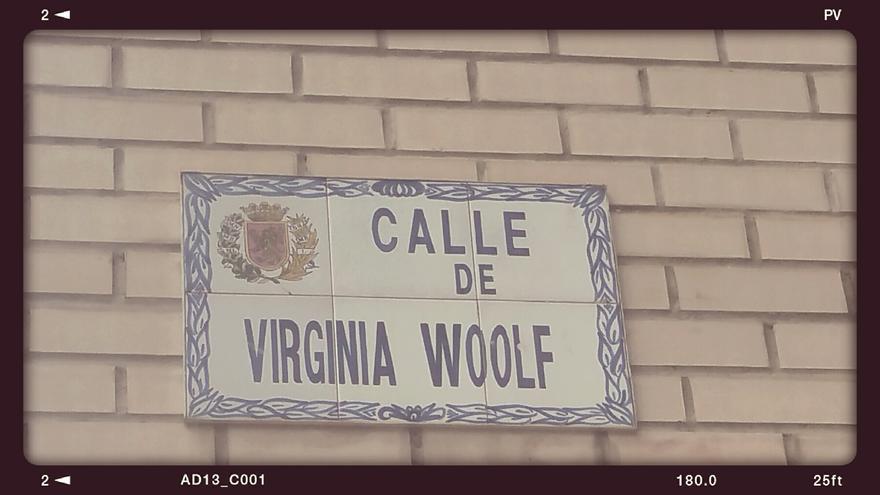 En Zaragoza hay unas 2.400 calles y solo 249 de ellas llevan nombre de mujer.