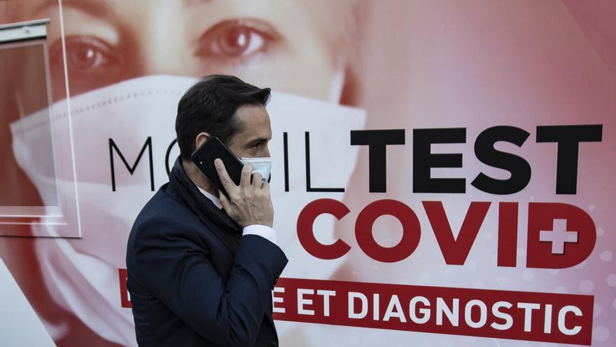 """Bruselas acordará """"en las próximas horas"""" un protocolo sanitario para R.Unido"""