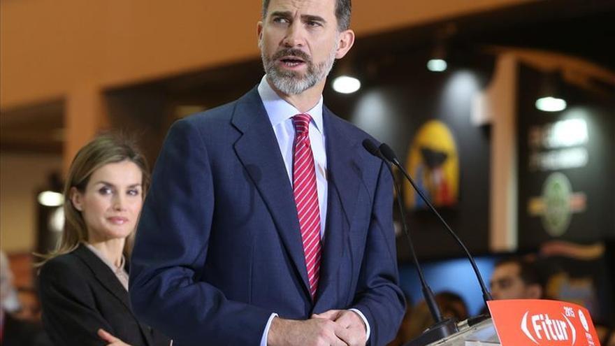 España asume su compromiso con África con la visita de Felipe VI a Etiopía