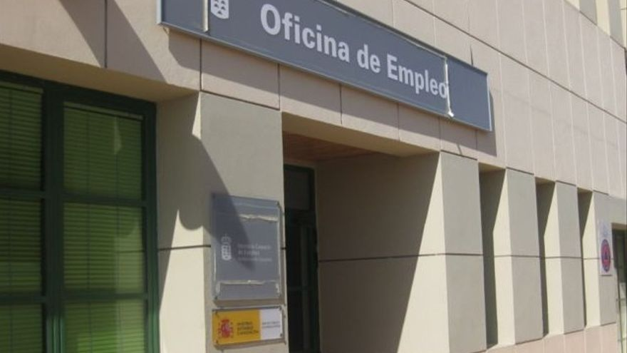 El servicio canario de empleo ofrecer contratos en pr cticas a reci n titulados - Oficina de empleo las palmas ...