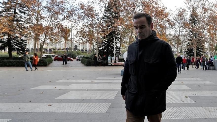 El exgerente de Emarsa condenado a 12 años de cárcel por cohecho y prevaricación
