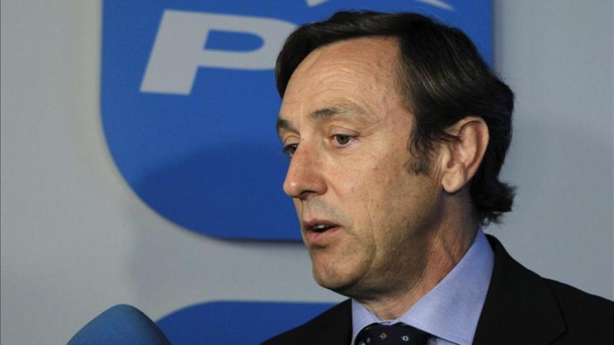 """El PP dice que no tiene miedo de lo que pueda """"fabricar"""" o """"inventar"""" Bárcenas"""