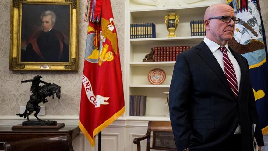 """EE.UU. y Turquía acuerdan expandir la lucha contra """"todas las formas de terrorismo"""""""