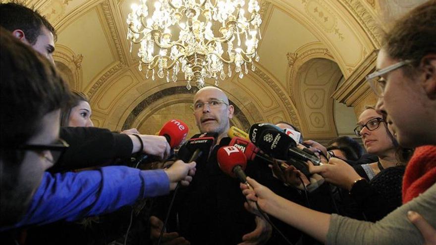 JxSí traslada a la CUP que no habrá nueva oferta de investidura