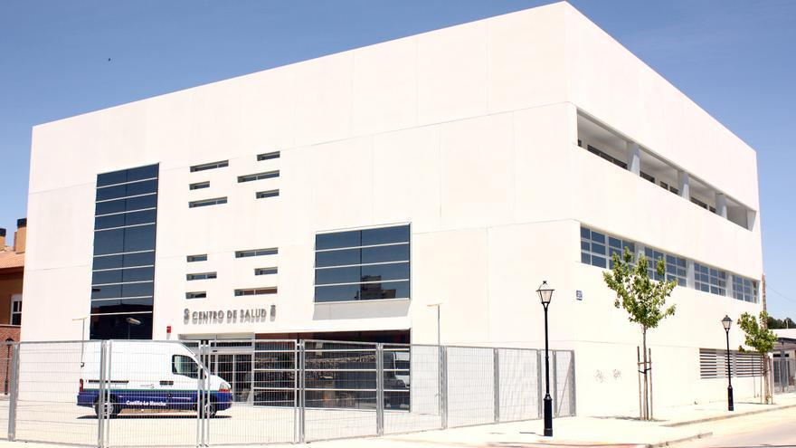 Centro de Salud de Albacete / JCCM