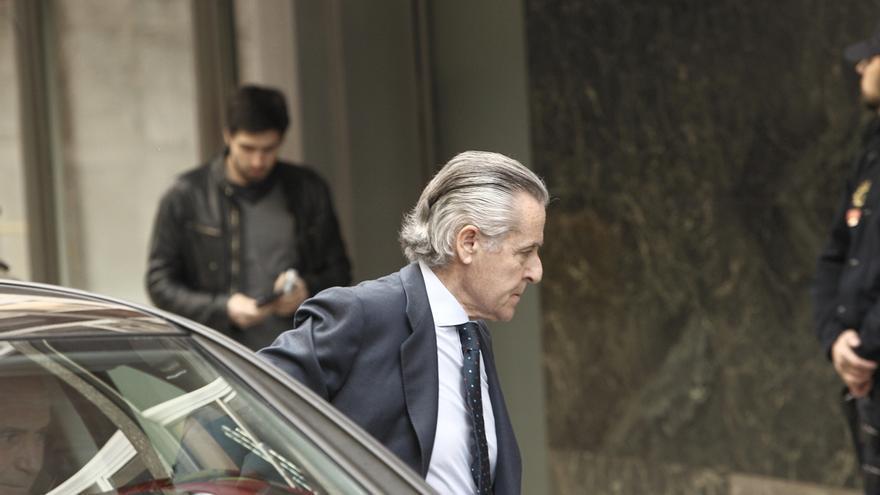 (Amp.) El juez Andreu pide a Bankia correos corporativos que Blesa intercambió con directivos de Caja Madrid