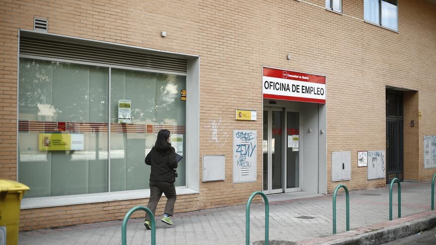 España cuenta con 1,8 millones de parados que no reciben prestación, según Asempleo