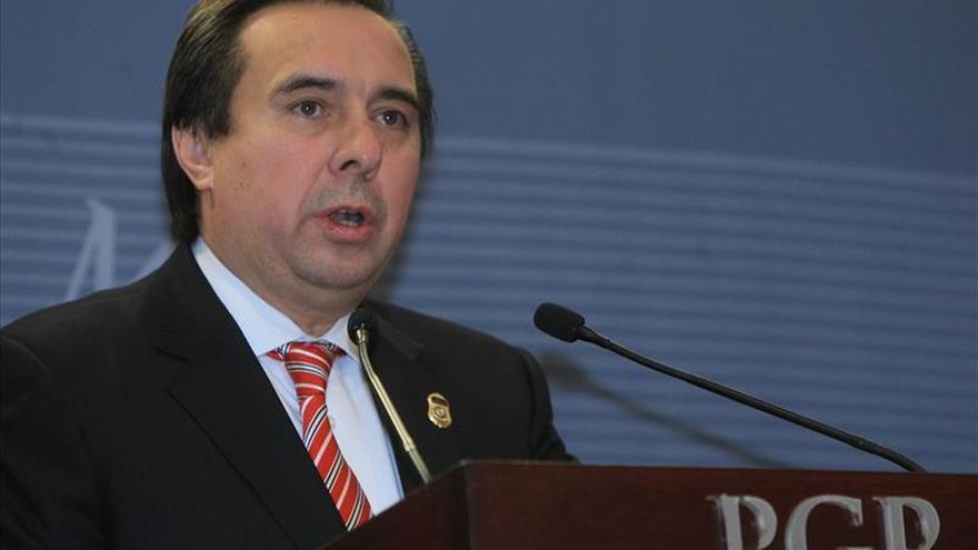 Fiscalía mexicana defiende que normalistas fueron quemados, aunque no los 43