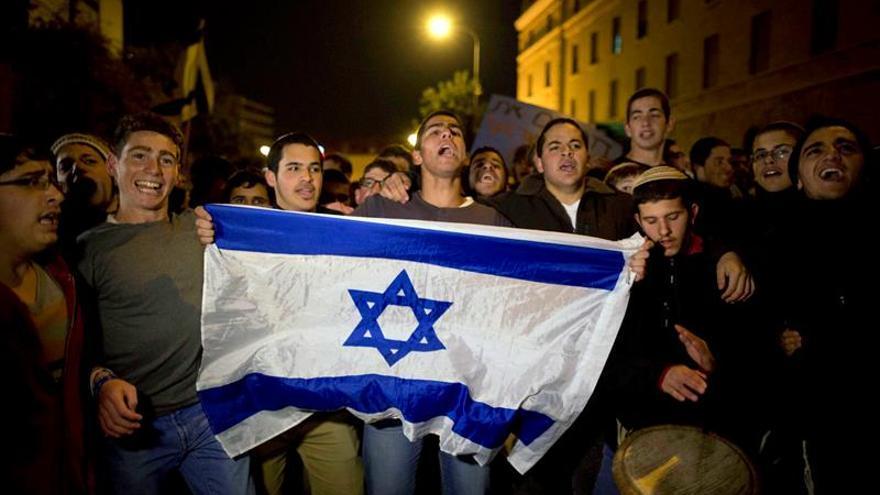 """Netanyahu pide """"responsabilidad"""" a los colonos de Amoná, ante su inminente desalojo"""