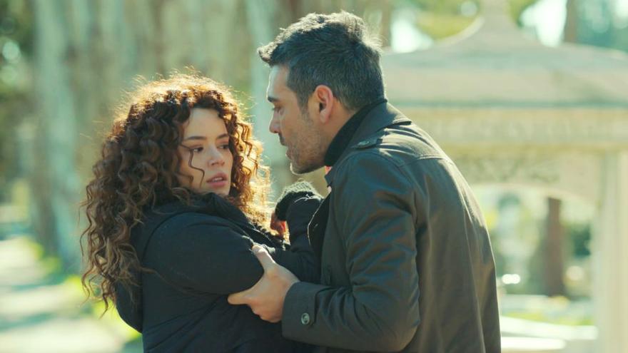 Imagen de la serie 'Mujer'