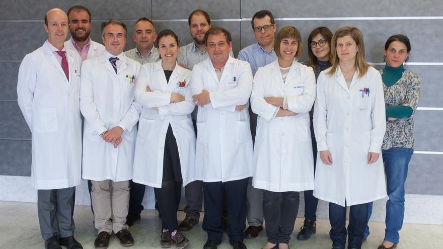 Un artículo del Cima y la CUN sobre una molécula eficaz con leucemias y linfomas logra el Premio Fundación Antoni Esteve