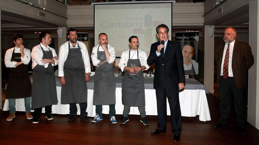 """El Gobierno dice que Cantabria se encuentra en """"la cúspide de la gastronomía nacional"""""""