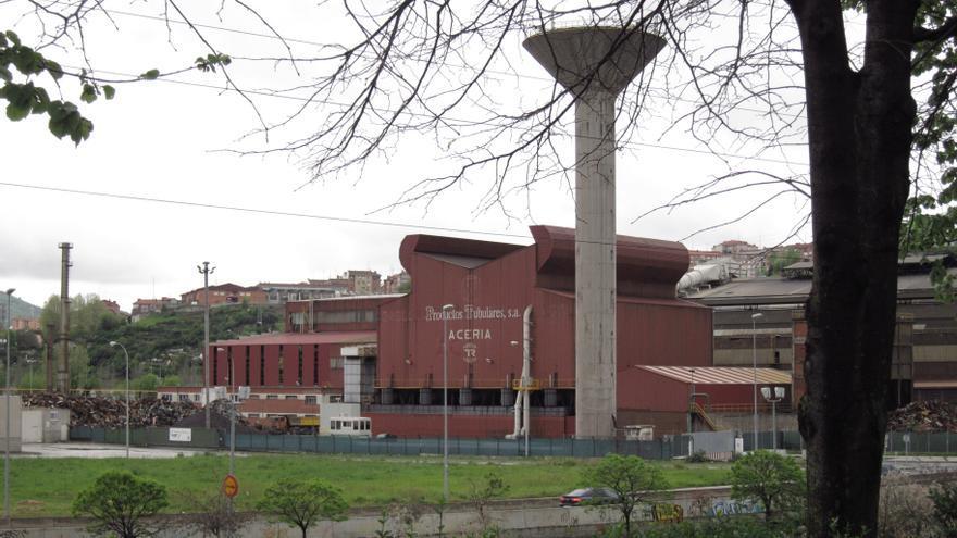 La actividad industrial de Euskadi baja un 1,8% en septiembre respecto al mismo mes de 2012 y un 0,8% sobre agosto