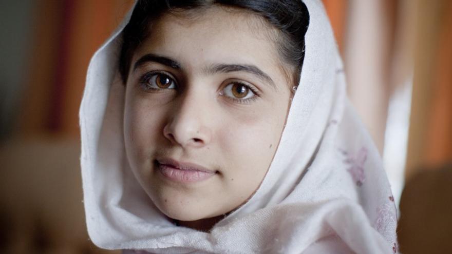 Malala (Veronique de Viguerie / Getty Images)