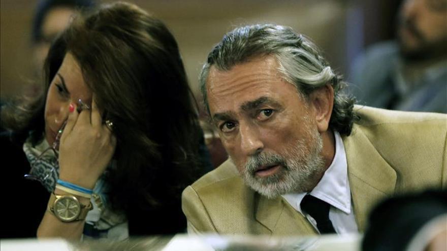 El abogado de Correa en el juicio de los contratos de Fitur renuncia a su defensa