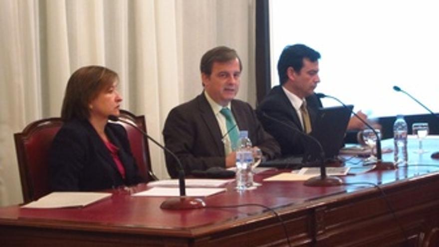 Presentación De La Memoria Del Mercado De Deuda Pública Por El Banco De España