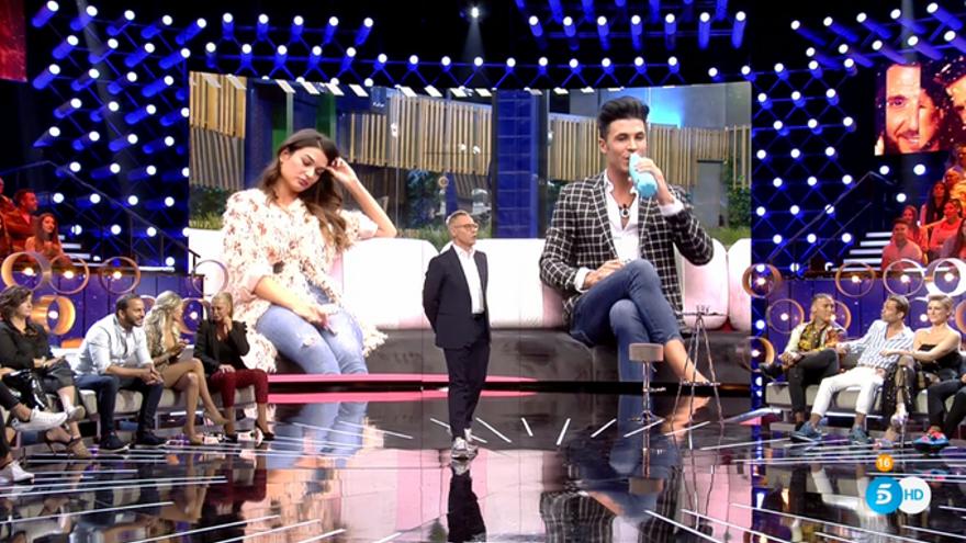'GH VIP 4': Kiko y Estela centran toda la atención mientras llega un nuevo concursante a la casa