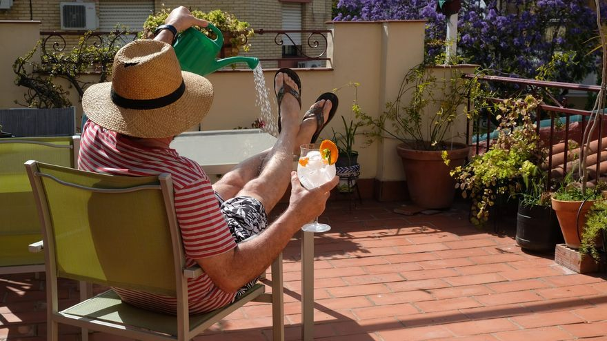 Cuatro motivos por los que es importante tomarse unas vacaciones
