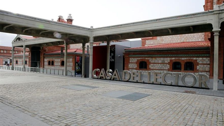 Sandretto Re Rebaudengo llevará arte actual al Matadero con una cesión por 50 años