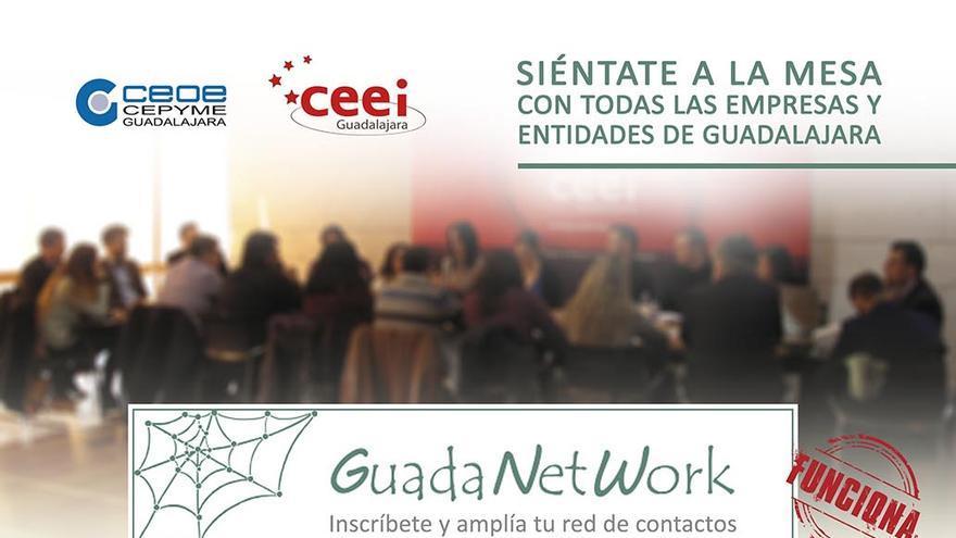 Reuniones guada network