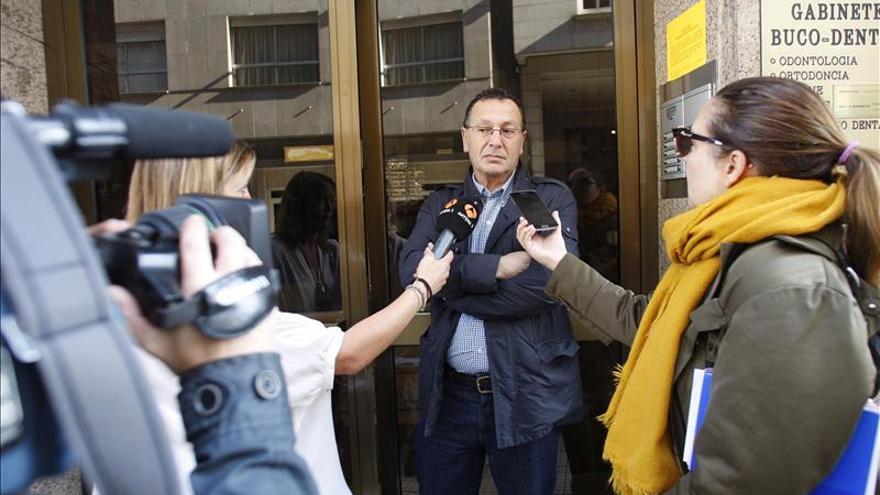El madrileño dado por muerto en París expresa su sorpresa por lo ocurrido