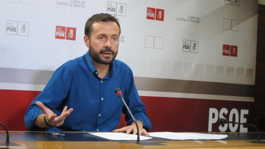 PSOE C-LM suscribe las palabras de Page y la resolución de Comité Federal