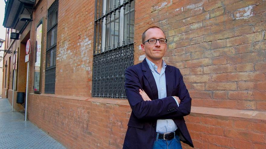 Manuel H. Martín Foto: Alejandro Ávila